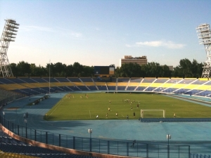 Paxtakor Markaziy Stadion