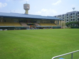Jurong East Stadium