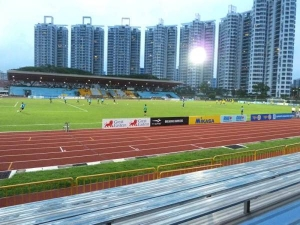Clementi Stadium
