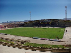 Estadio Olmpico Patria, Sucre