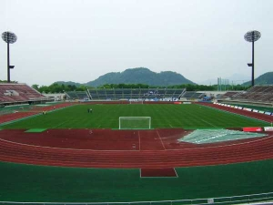ND Soft Stadium Yamagata