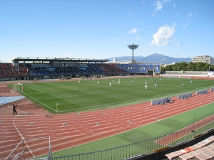 Shonan BMW Stadium Hiratsuka, Hiratsuka