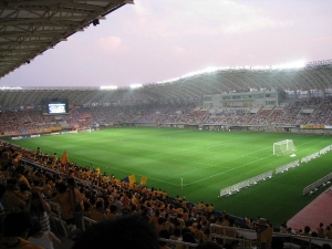 Yurtec Stadium Sendai, Sendai