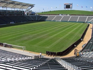 The Home Depot Center, Carson, California