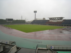 Ishikawa Seibu Ryokuchi Stadium