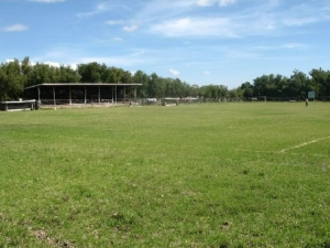 Sher Karuturi Sports Ground, Naivasha