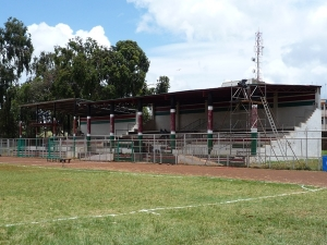 Thika Municipal Stadium, Thika