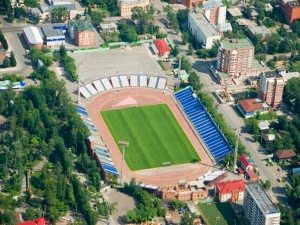 Stadion Trud