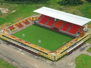 Arena da Floresta
