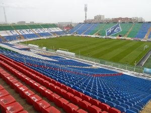 Stadion Metallurg, Samara