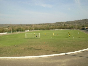 Polideportivo de la Universidad Autnoma del Caribe 1, Puerto Colombia
