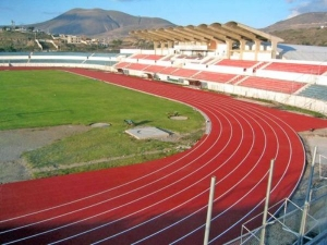 Estadio Olmpico de Ibarra