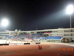 Thai-Japanese Stadium