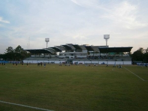 Nong Prue Municipality Football Field