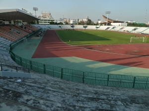 Thai Army Sports Stadium