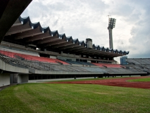 Stadium of Singapore