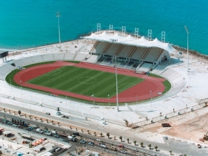 Saïda International Stadium