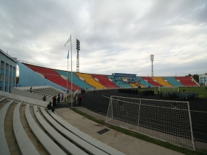 Stadion Qajimuqan Muaytpasov