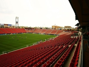 FC Dallas Stadium, Frisco, Texas