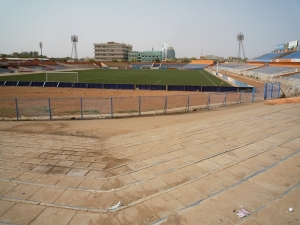 Khartoum Stadium