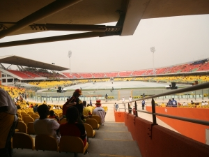 Ohene Djan Sports Stadium