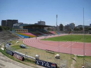 Addis Ababa Stadium
