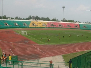 Stade Alphonse Massamba-Dbat