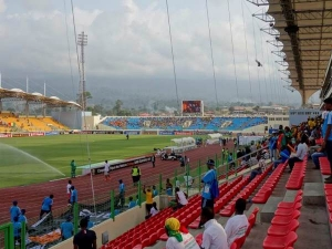 Nuevo Estadio de Malabo
