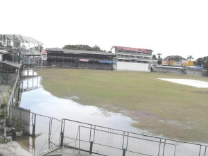 Bourda Cricket Ground (GCC)