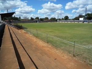 Woodlands Stadium