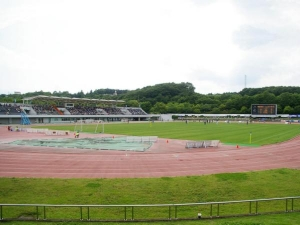 Machida Athletic Stadium