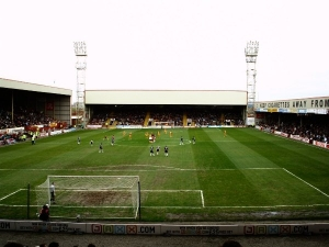 Fir Park, Motherwell