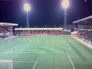 Tannadice Park