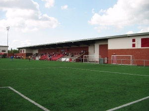 Petershill Park