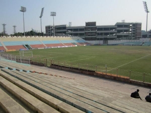Dr. Ambedkar Stadium