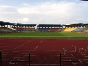 Warri Township Stadium