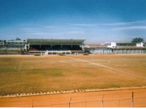 Taunggyi Stadium