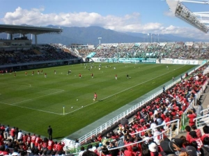 Matsumoto Stadium