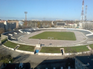 Stadion Krystal