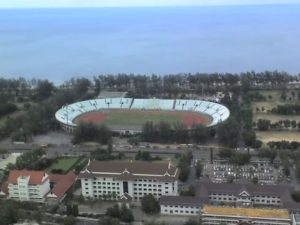 Tinsulanon Stadium