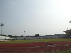Suphanburi Stadium, Suphanburi