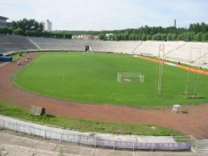 Yanji People's Stadium, Yanji