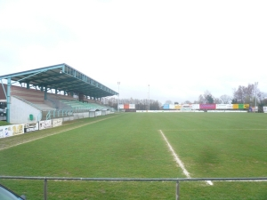 Stade des Boscailles