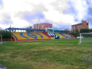 Stadion Sudostroitel'