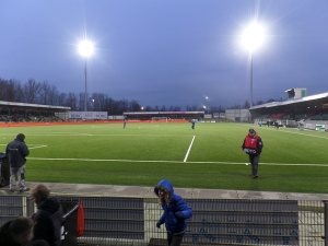 GN Bouw Stadion