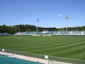 WakeMed Soccer Park