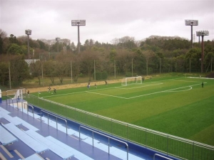 Nippon Sport Science University Stadium