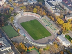 Stadion Metallurg, Lipetsk