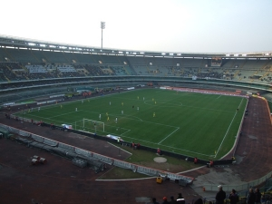 Stadio Marc'Antonio Bentegodi, Verona