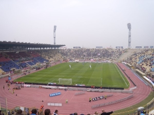 Stadio Renato Dall'Ara, Bologna